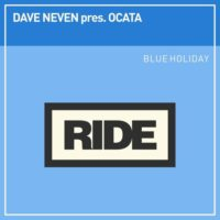 Dave Neven presents Ocata - Blue Holiday