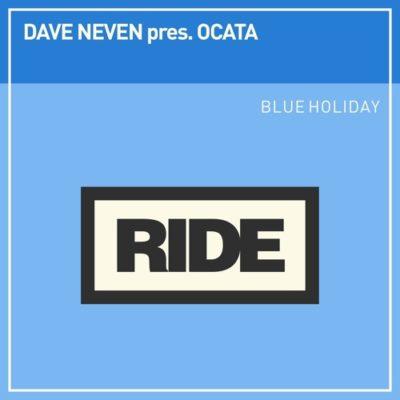 Dave Neven presents Ocata - Blue Holiday