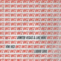Dimitri Vegas & Like Mike x Vini Vici x Liquid Soul - UNTZ UNTZ