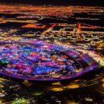 Electric Daisy Carnival Las Vegas (17. – 19.05.2019) @ Las Vegas, USA