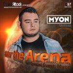 Enter The Arena 087: G:Core! & Myon