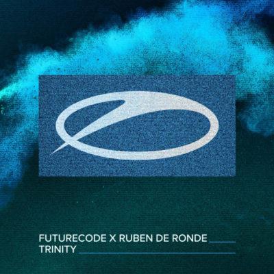 FUTURECODE x Ruben de Ronde - Trinity
