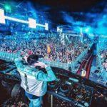 Gareth Emery live at Electric Daisy Carnival Las Vegas (19.05.2019) @ Las Vegas, USA
