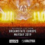 Global DJ Broadcast: World Tour – Europe (02.05.2019) with Markus Schulz