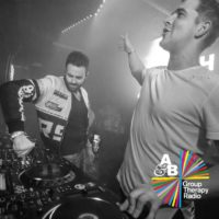 Group Therapy 330 (10.05.2019) with Above & Beyond and Gareth Emery & Ashley Wallbridge