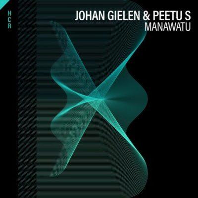 Johan Gielen & Peetu S - Manawatu