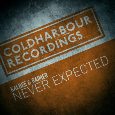 Kalbee & Raimer - Never Expected