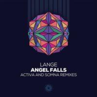 Lange - Angel Falls (Somna & Activa Remixes)