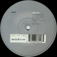 Lange - I Believe (DJ Tandu Remix)