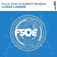 M.I.K.E. Push vs. Robert Nickson - Lunar Lander