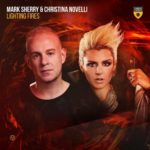 Mark Sherry & Christina Novelli – Lighting Fires