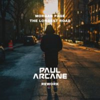 Morgan Page - The Longest Road (Paul Arcane Rework)
