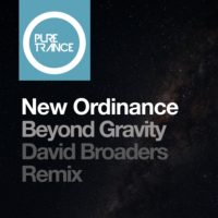 New Ordinance - Beyond Gravity (David Broaders Remix)
