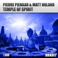 Pierre Pienaar & Matt Noland – Temple Of Spirit