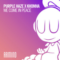 Purple Haze x KhoMha - We Come In Peace