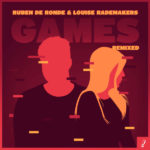 Ruben de Ronde & Louise Rademakers – Games (Matt Fax Remix)