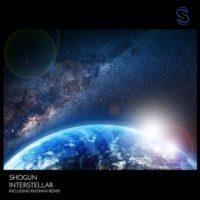 Shogun - Interstellar (incl. KhoMha Remix)