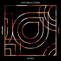 Steve Brian & Emme - Manila