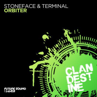 Stoneface & Terminal - Orbiter