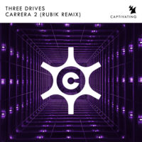 Three Drives – Carrera 2 (Rub!k Remix)