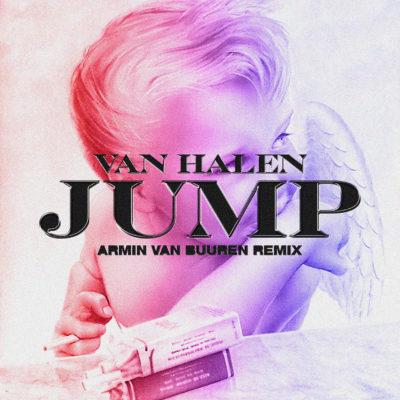 Van Halen - Jump (Armin van Buuren Remix)