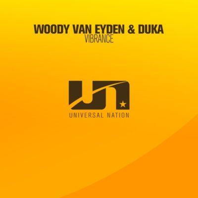 Woody van Eyden & DuKa - Vibrance