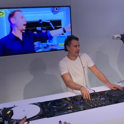 A State Of Trance 917 (06.06.2019) with Armin van Buuren & Ben Gold