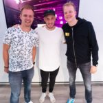 A State Of Trance 918 (13.06.2019) with Armin van Buuren & Estiva