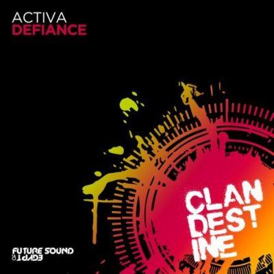 Activa - Defiance