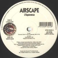 "Airscape - L'Esperanza (""Svenson Goes To The Loveparade"" Mix)"