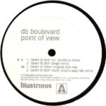 DB Boulevard – Point Of View (Lange Remix)