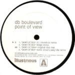 DB Boulevard – Point Of View (Lange Remix)