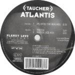 DJ Taucher – Atlantis