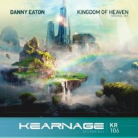 Danny Eaton - Kingdom Of Heaven