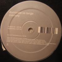 Dumonde vs. Lange - Memory