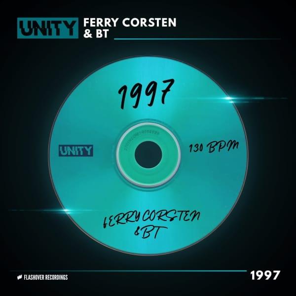 Ferry Corsten & BT - 1997