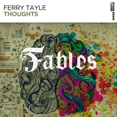 Ferry Tayle - Thoughts
