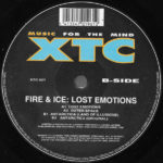 Fire & Ice – Lost Emotions