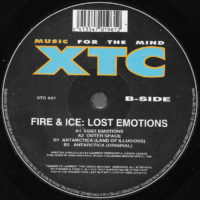 Fire & Ice - Lost Emotions