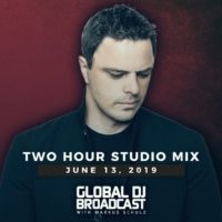 Global DJ Broadcast (13.06.2019) with Markus Schulz