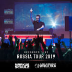 Global DJ Broadcast: World Tour – Russia (06.06.2019) with Markus Schulz