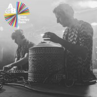 Group Therapy 334 (07.06.2019) with Above & Beyond and Fluida