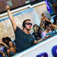 Jeffrey Sutorius returns as Dash Berlin... Solo!