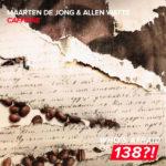 Maarten de Jong & Allen Watts – Caffeine
