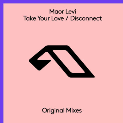 Maor Levi - Take Your Love