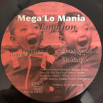Mega Lo Mania – Emotion