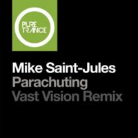 Mike Saint-Jules - Parachuting (Vast Vision Remix)