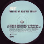 Moby – Why Does My Heart Feel So Bad? (Ferry Corsten Remix)