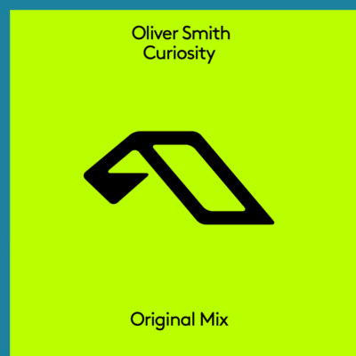 Oliver Smith - Curiosity