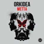 Orkidea – Metta